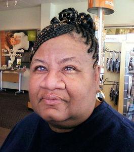 Mother Sondra Kay Haynes
