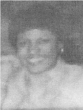 Patricia Sue Brown