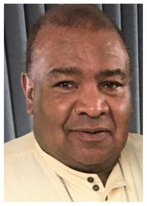 Rodney W. (Rodney J). Johnson