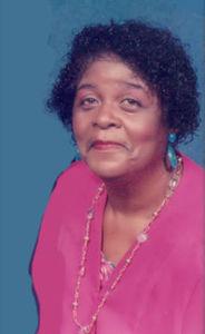 Mattie Beatrice McShan