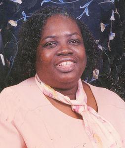Brenda Faye Grandberry Lewis