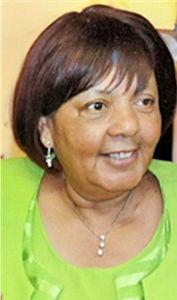 Bernadette  Howard