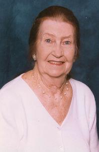 Jean Elizabeth McGonegal Whiteley  Wallace