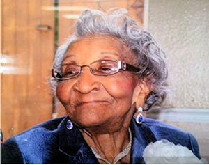 Mrs. Sallie Easley Cleveland