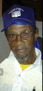 Charles Louis (Rooster) Lee, Sr.