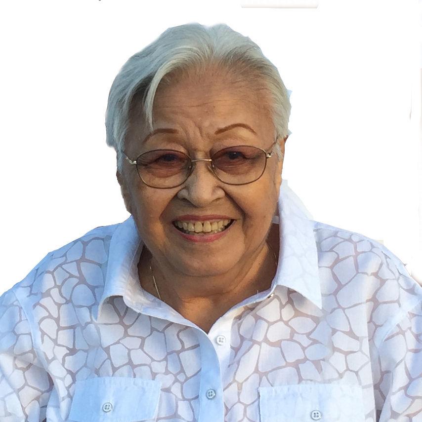 Rosario  Rudison