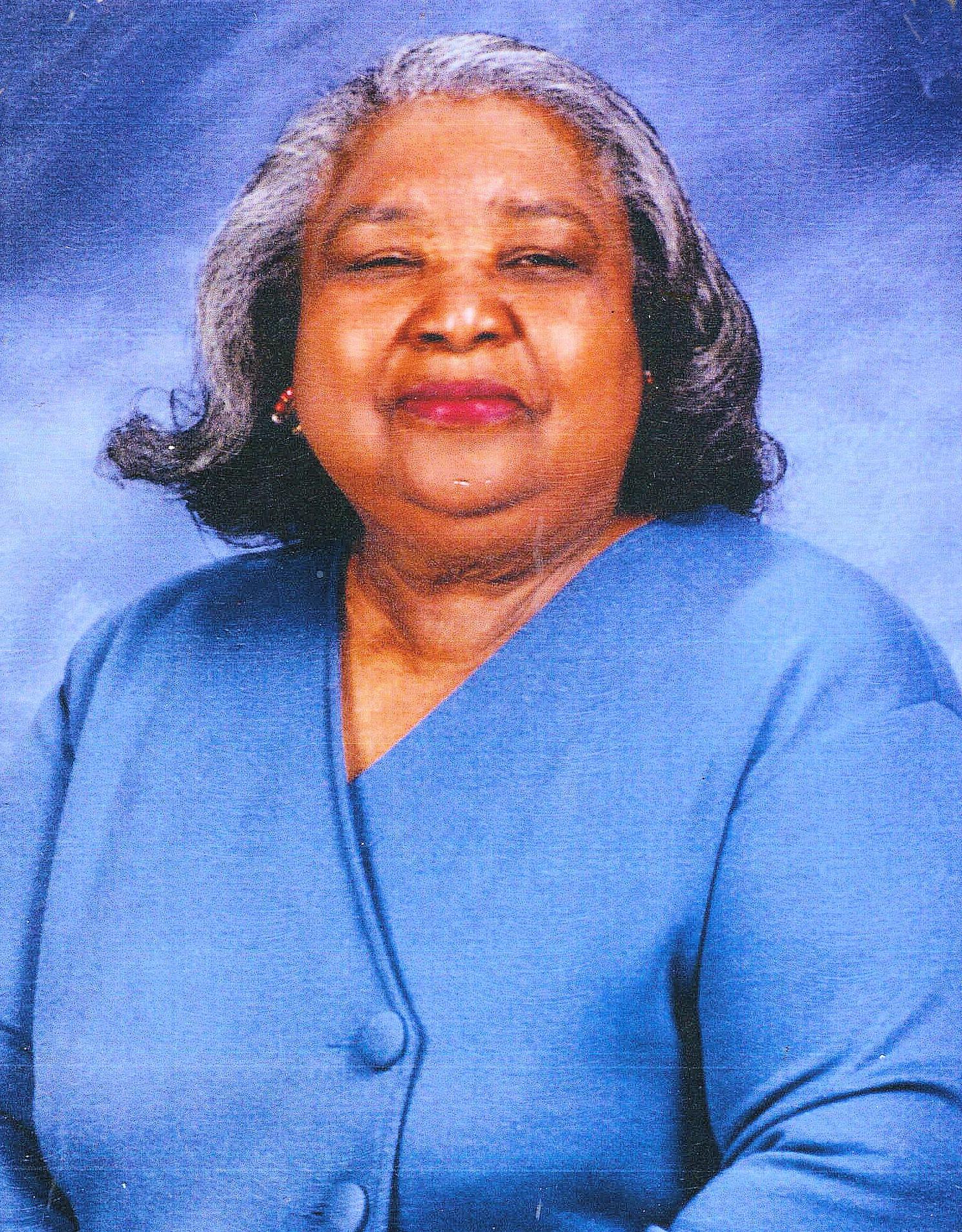 Mary Lee Bragg Taylor