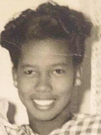 Mrs. Willie Mae Brown