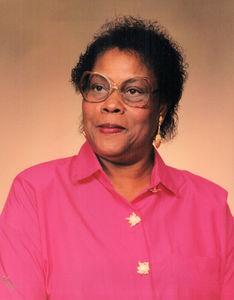 Alberdine G. (Tina) Mitchell