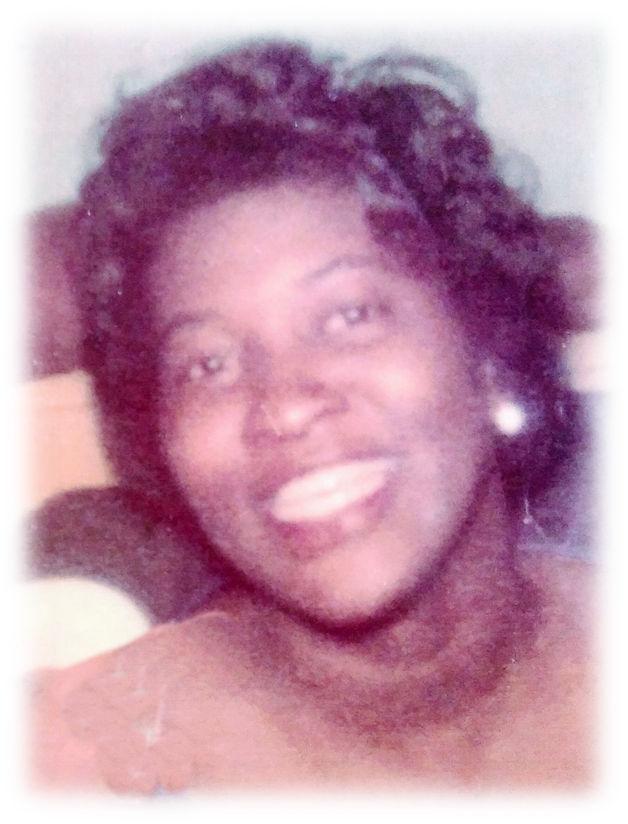 Irene Ida Wright Luckett