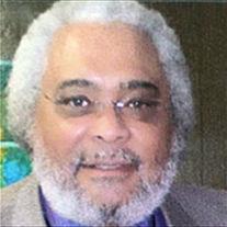 Rev. Elvin Eugene Tyrone