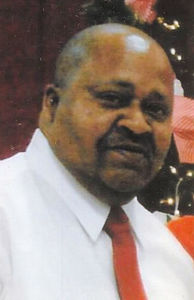 Ronald Lee  Johnson