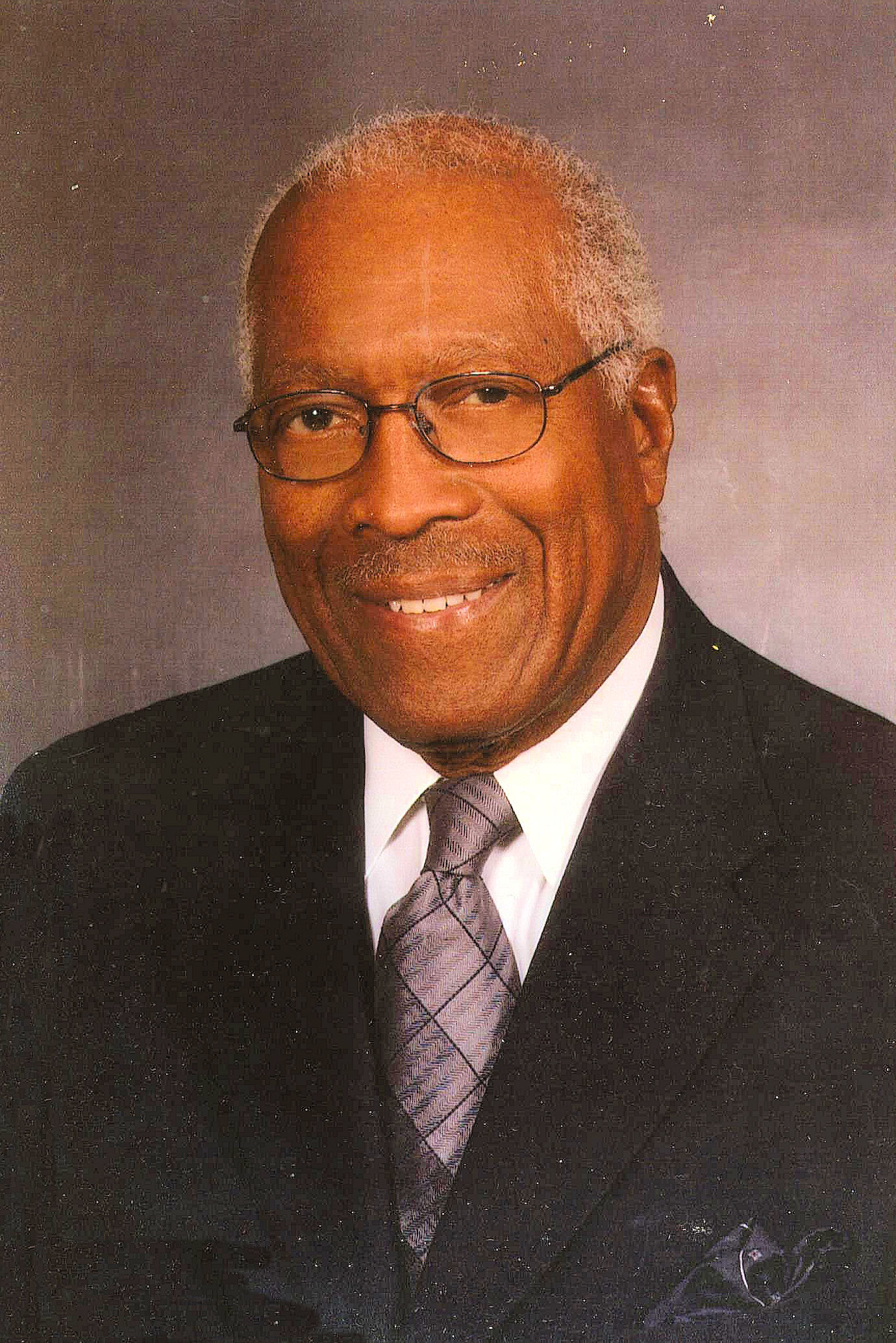 Dr. William Charles Akins