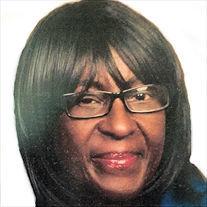 Mildred Faye Williams