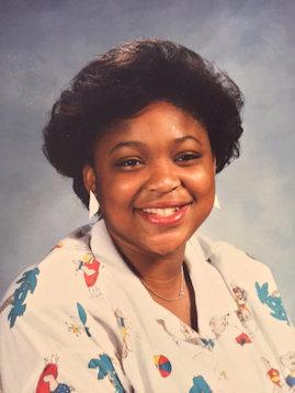 Tracy LaDunn Burnett: Tracy L. Burnett