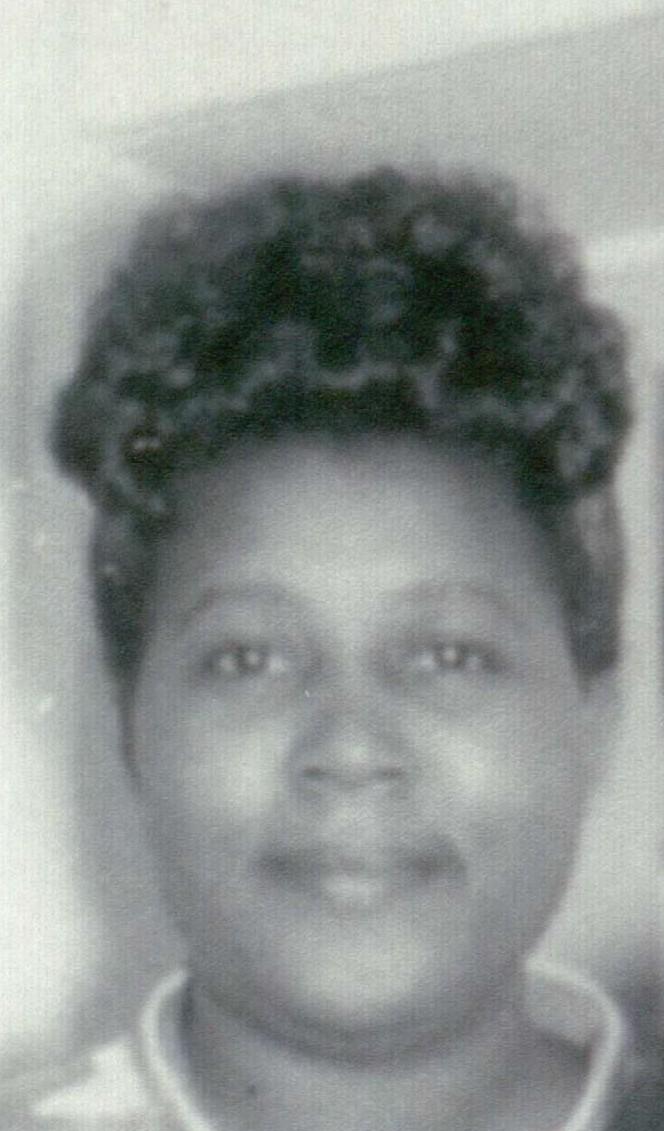 Caldonia  Murphy: Mrs. Caldonia Murphy