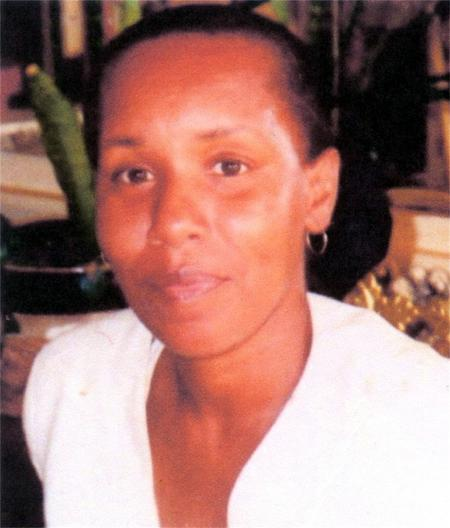 Roselyn Denise Barrow