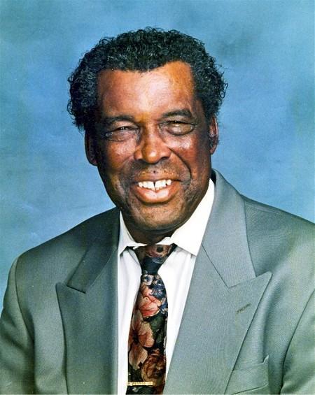 A. C. Novell (Chick) Freeman