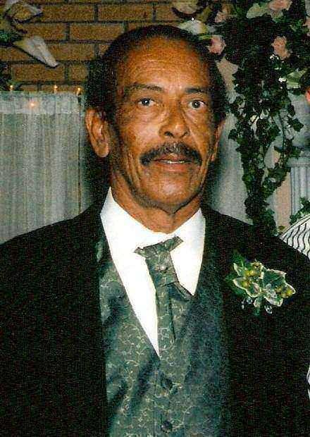 Geoffrey William Wills, Jr.