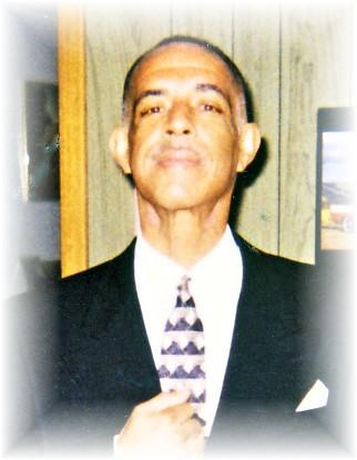 Kenneth Wayne Robertson