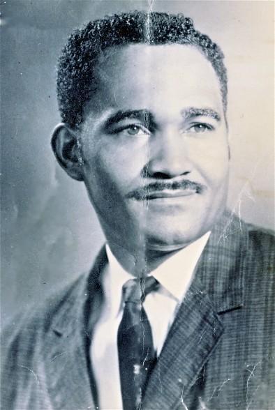 Rev. Hugh Ellis (Buddy) Smith