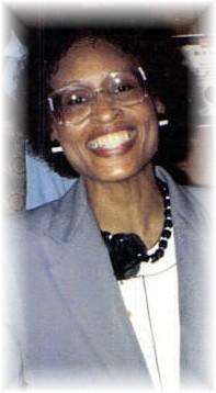 Annie Marie Cleveland