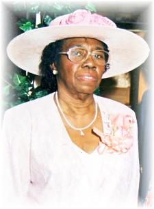 Doris Marie Cartwright