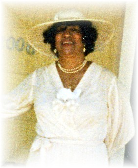 Bernice Pearl Franks