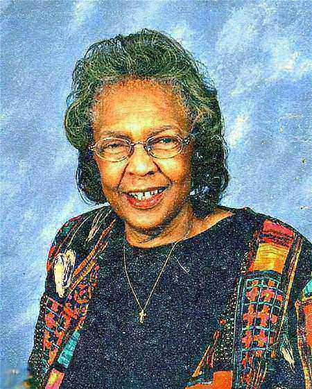 Verna Mae Brown