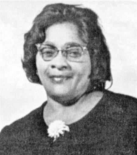 Rosa Lee Bunton