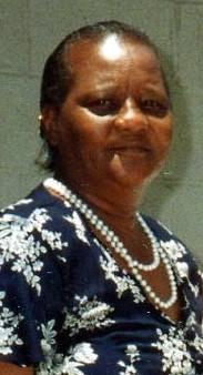 Frances Louise Johnson