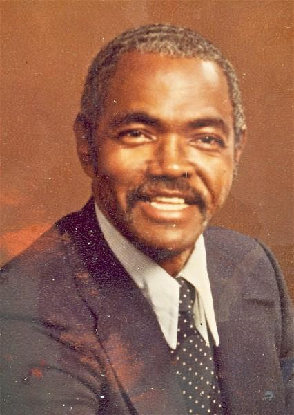 Rev. Edwin Robert Carter, Jr.
