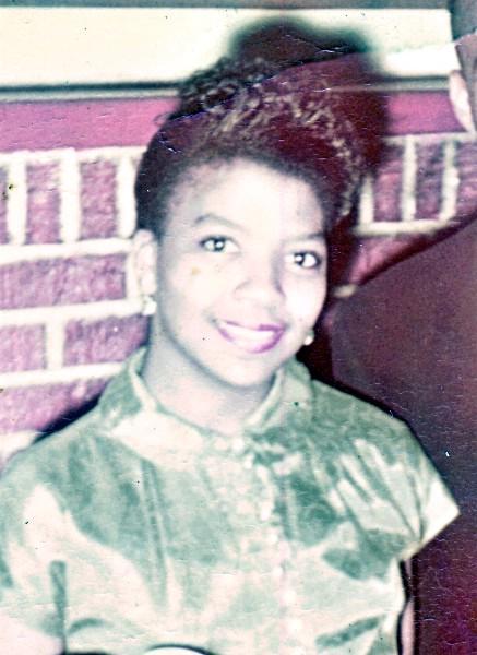 Zera Mae (Mandy) Houston
