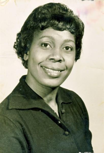 Althea Guinevere Hicks