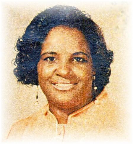 Dorothy Nell Matthews