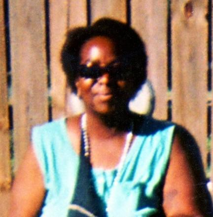 Marilyn Denise Brown