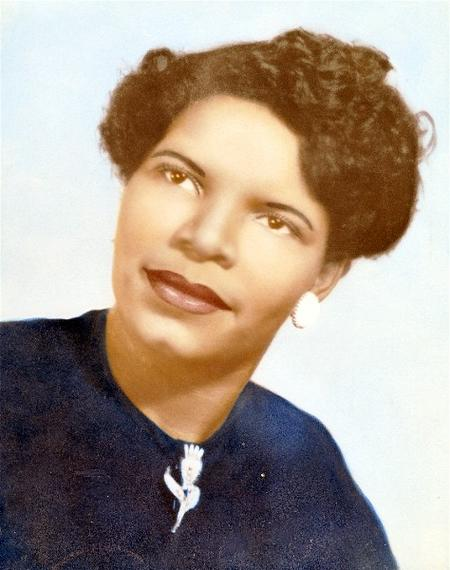 Ruby Alvilda Townsend