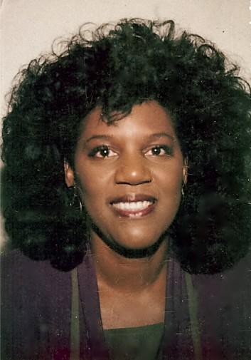 Margie F. Williams-Ware