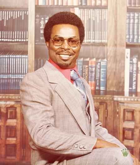Allen Gordon Hughes, Sr.