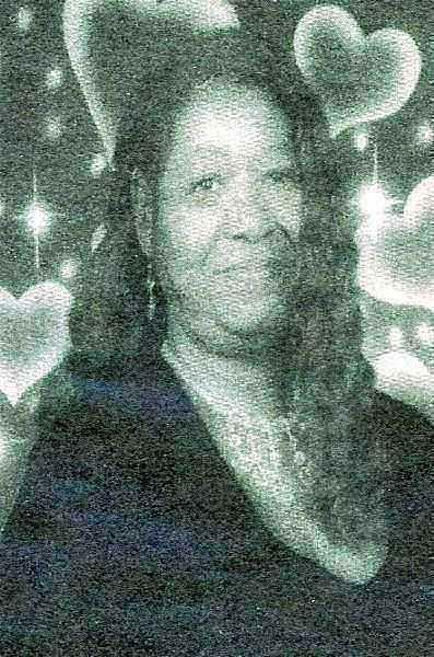 Dorothy Gene Hicks