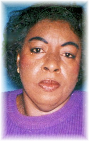 Bobbie Nell Jones
