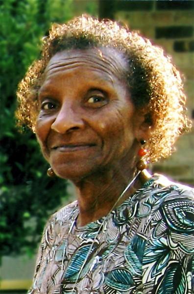 Pauline Gladys Brown