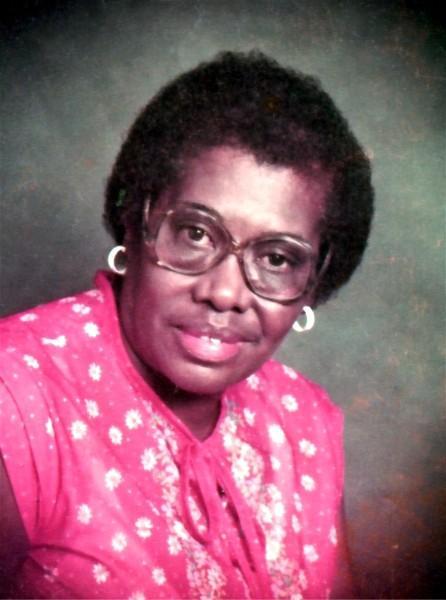 Annie Beatrice Taplin Williams