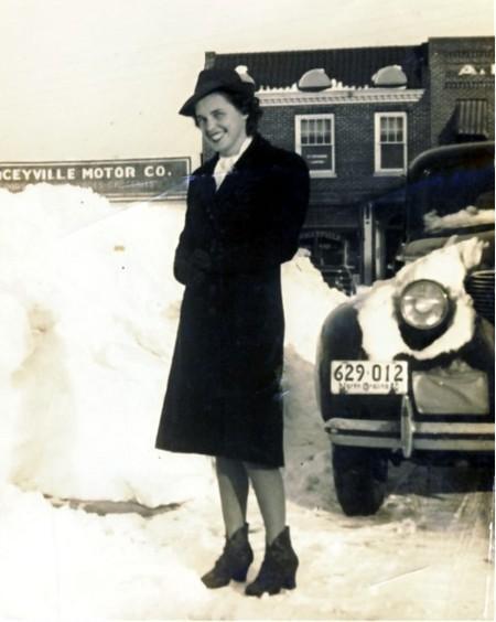Siddie Elizabeth Kline