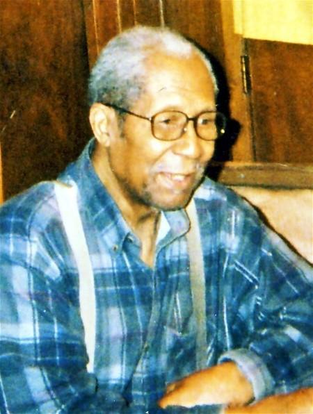 Brady Lee (B.L.) Howard