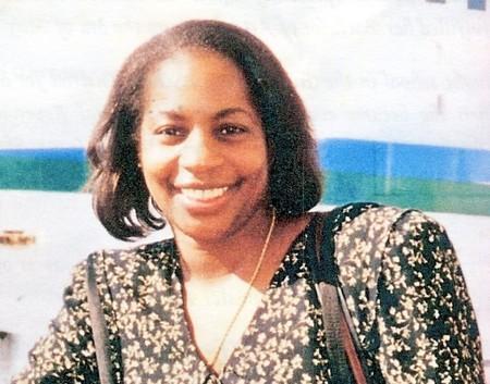 Katrina P. Taylor