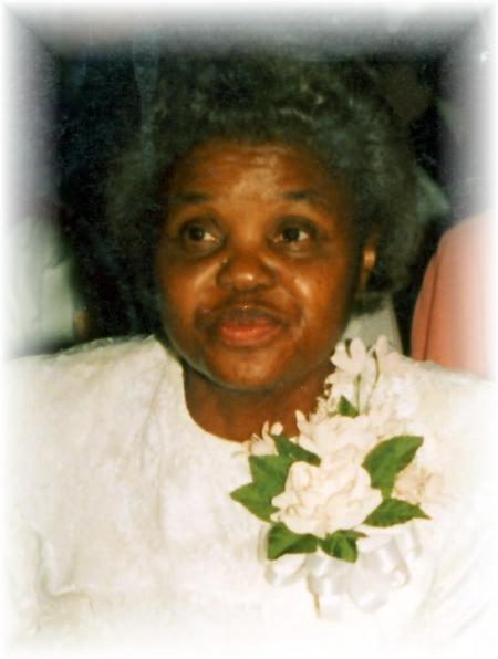 Earlene Maxine Johnson