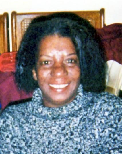 Margaret  Louise Maxwell-Davis
