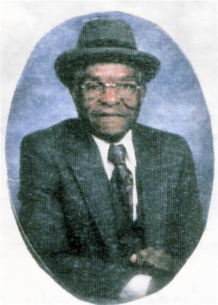 Rev. Fredrick Eugene Williams, Sr.