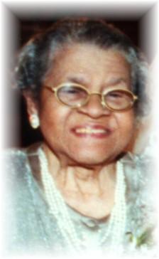 Mildred Cecil Patterson